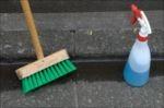 大掃除一人暮らしの手順、やることリストとコツ