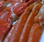 ズワイガニの甲羅の黒いつぶつぶは何?蟹の甲羅の外し方と食べ方