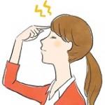生理前の頭痛に薬が効かない!?原因と解消法