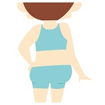 産後の尿漏れにトコちゃんベルト。正しい付け方と骨盤矯正の効果