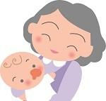 赤ちゃんが義母だと泣き止む。抱っこでなぜ?コツは何?