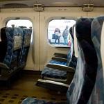赤ちゃん連れ新幹線は自由席か指定席か。ベビーカーと授乳室は?
