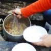ダッチオーブンお手入れ最初のシーズニングのやり方ここが肝心!