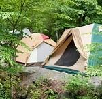 キャンプ雨の日は子供の遊びどうする?楽しみ方と注意点
