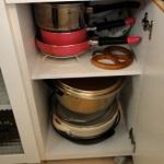 キッチンのシンク下の湿気。臭い取りとカビ対策さらに予防で完璧!