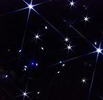 小学生の自由研究に星の観察~書き方と夏休みの星座のまとめ方