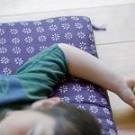 子供の頭が汗だくなのは病気?汗かき対策と寝てる時の対処法